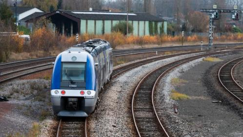Coronavirus: la SNCF propose reports et annulations sans frais des voyages jusqu'au 30 avril
