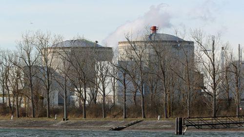Coronavirus : comment la centrale nucléaire de Fessenheim se prépare à tous les cas de figure