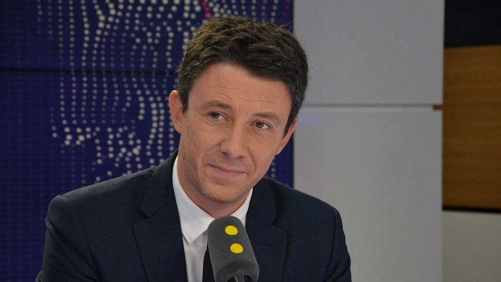 Affaire Griveaux : la juge d'instruction refuse de demander une expertise psychologique de l'ancien candidat à la mairie de Paris