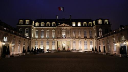 Coronavirus : le directeur de cabinet d'Emmanuel Macron testé négatif, aucun cas à l'Elysée