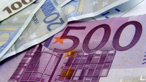 Allemagne: l'aide très généreuse de l'État pour faire face à la crise économique