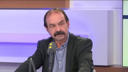 """Coronavirus : la CGT demande """"des mesures exceptionnelles pour protéger les salariés"""""""