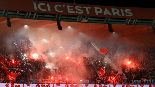 Ligue des champions : on a vécu la qualification du PSG dans le cortège des Ultras