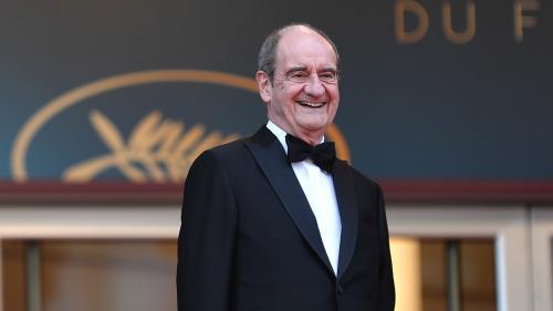 """Coronavirus : Pierre Lescure """"reste raisonnablement optimiste"""" sur la tenue du festival de Cannes"""