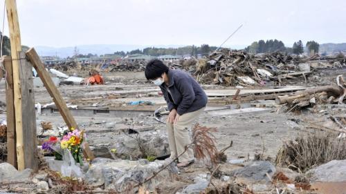 Tokyo 2020 : neuf ans après le drame de Fukushima, le Japon n'a rien oublié