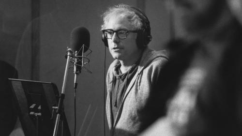 """Bernie Sanders chanteur : écoutez l'album """"folk rap"""" sorti en 1987 par le candidat à la présidentielle américaine"""