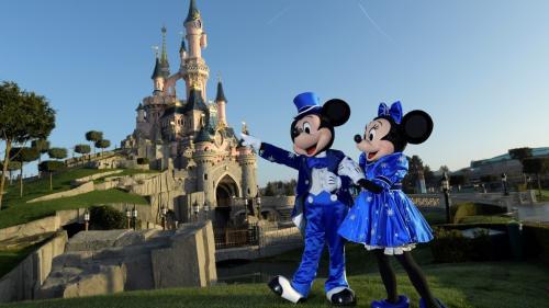DIRECT. Coronavirus : Disneyland Paris ferme ses portes au public