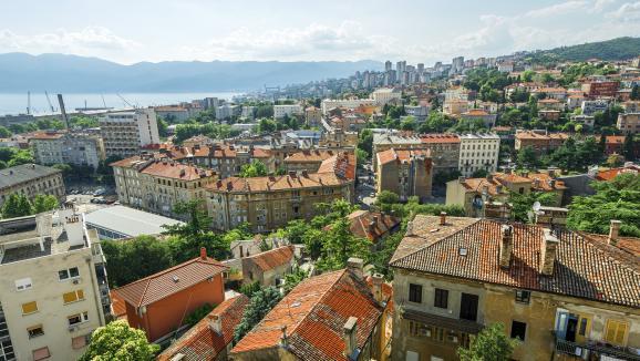 Poznanstva - Rijeka