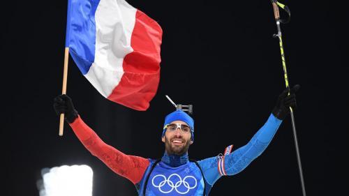Biathlon : Martin Fourcade, quintuple champion olympique et septuple vainqueur de la Coupe du monde, mettra un terme à sa carrière à la fin de la saison