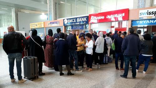 Coronavirus: le Maroc autorise des vols vers la France pour le retour des Français