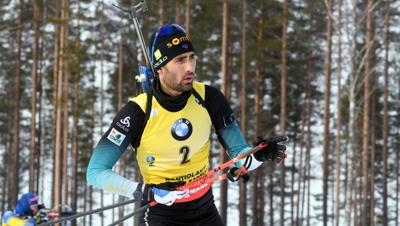 Biathlon Termine