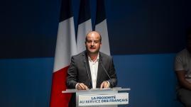 Municipales 2020 : à Fréjus, David Rachline élu avec 50,6% des voix au premier tour