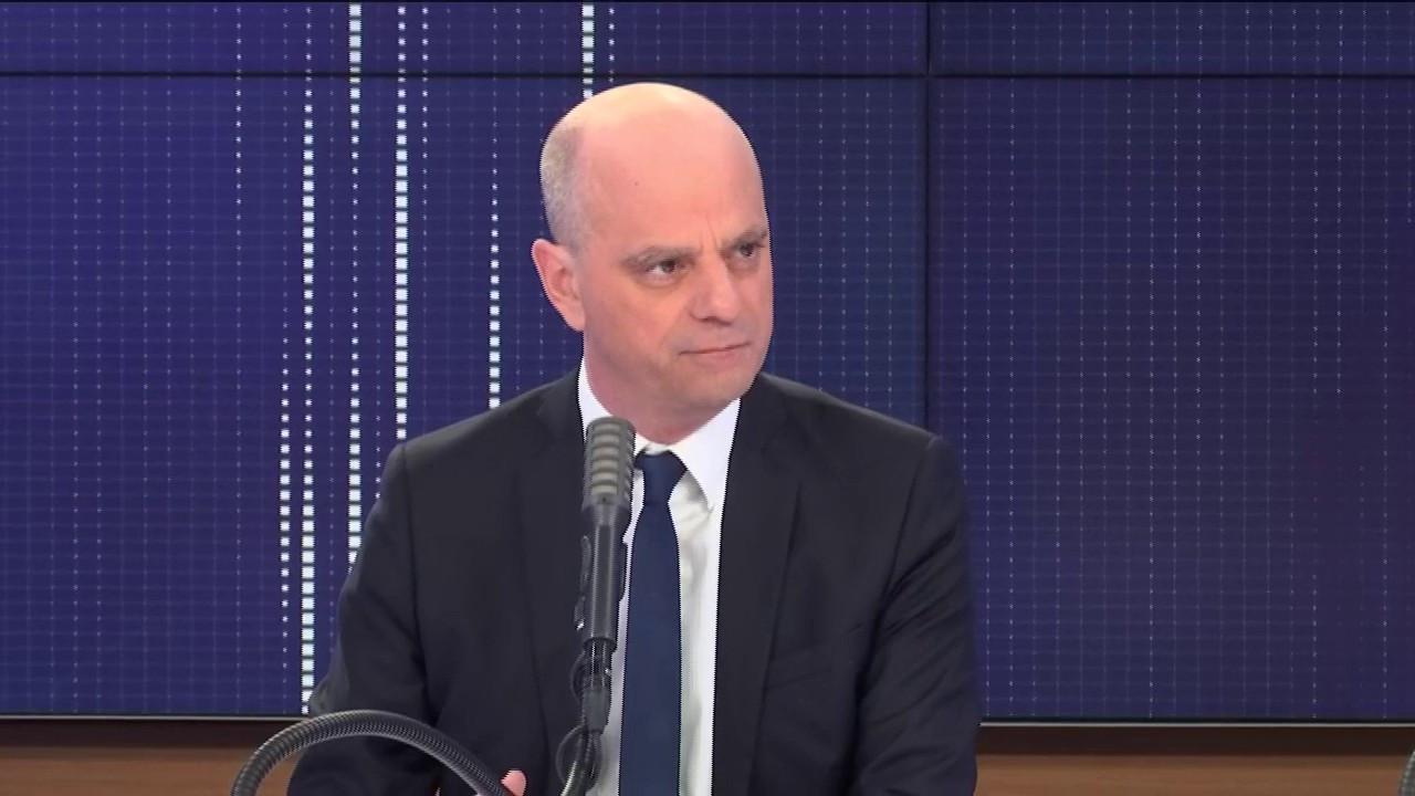 Coronavirus : les réponses du ministre de l'Éducation Jean-Michel Blanquer à vos questions