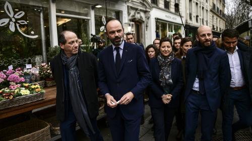 Elections municipales 2020 : La République en marche en grande difficulté au soir du premier tour