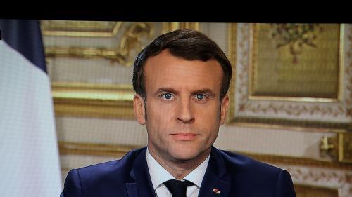 Coronavirus : confinement, fermeture des frontières, soutien aux entreprises... Ce qu'il faut retenir de l'allocution d'Emmanuel Macron contre la pandémie