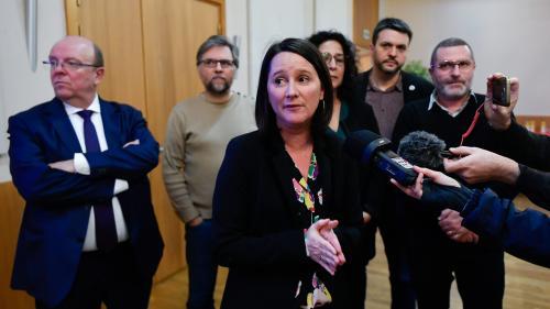 Municipales 2020 à Nantes : la maire sortante Johanna Rolland (PS) obtient 32,6% des voix, devant Laurence Garnier (LR) et Julie Laernoes (EELV) à égalité