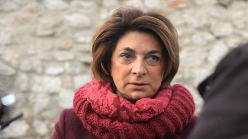 Coronavirus : la candidate LR aux municipales à Marseille Martine Vassal testée positive