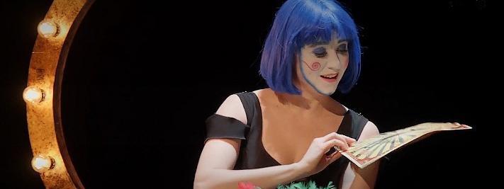 The Opera Locos, un opéra familial capté pour vous au Théâtre Libre, est à voir et à revoir sur France TV.