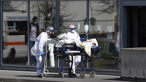 Coronavirus : pourquoi la France manque-t-elle de masques de protection respiratoire ?