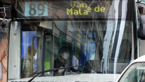 Coronavirus : l'Unsa-RATP dénonce des situations à risque pour des agents