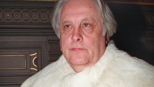 L'ancien haut magistrat Pierre Truche est mort