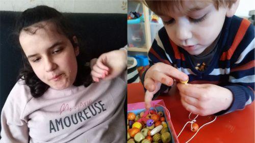 """""""Si elle ne sort pas, elle fait des crises"""" : le difficile confinement des enfants autistes"""
