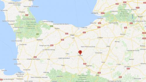 Coronavirus : quatre personnes verbalisées après un enterrement dans le Calvados