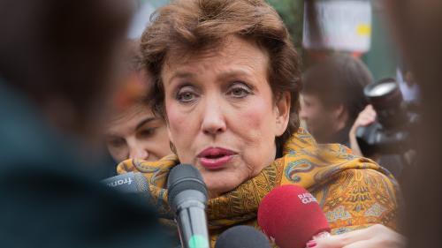 """""""Le gouvernement actuel n'est pas responsable de l'appauvrissement du stock de masques"""", affirme Roselyne Bachelot"""