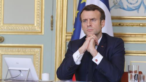 """Coronavirus : Pâques, ramadan, Pessah... Les fêtes religieuses d'avril devront se faire """"sans rassemblement"""", prévient Emmanuel Macron"""