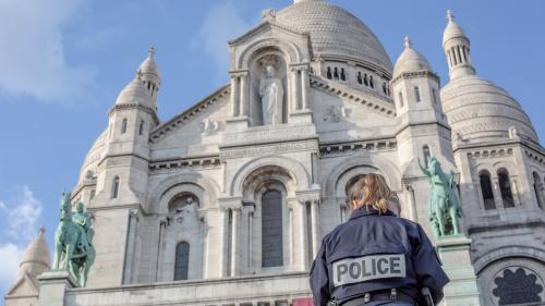 Coronavirus : toutes les cloches des églises de France sonneront à 19h30 mercredi soir