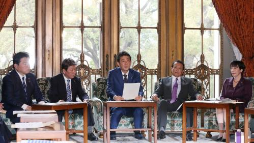 DIRECT. Coronavirus : après le CIO, le Japon admet la possibilité d'un report des Jeux olympiques