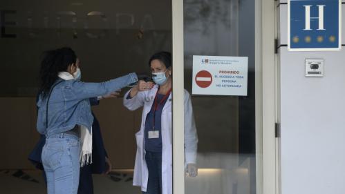 Coronavirus :le personnel soignant logé gratuitement