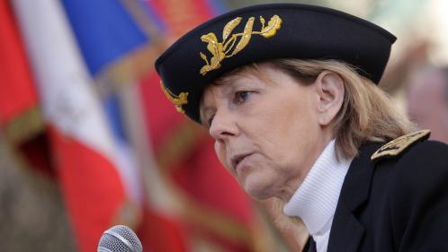 Coronavirus : l'hôpital militaire de campagne de Mulhouse va être opérationnel rapidement, promet la préfète de la région Grand Est