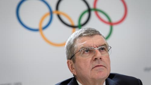 """DIRECT. Coronavirus : """"Les conséquences financières ne sont pas la priorité"""", assure le président du CIO après le report des JO de Tokyo"""