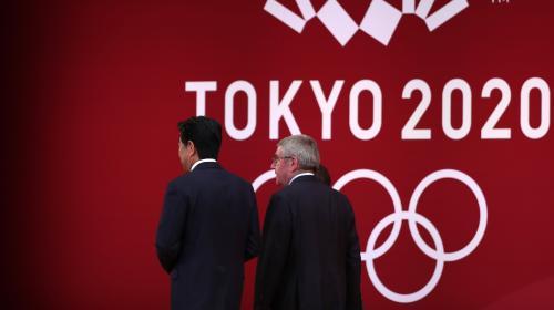 Report des JO de Tokyo : trois questions sur l'impact économique pour le Japon
