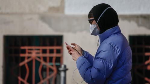 Allemagne : comment les autorités gèrent-elles l'épidémie de coronavirus ?