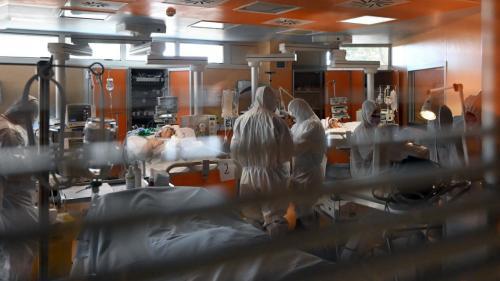 Coronavirus: vers l'hypothèse de l'absence de patient zéro en Italie
