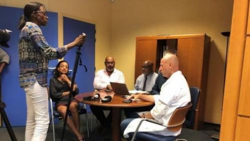Guadeloupe : le directeur du CHU et le chef de service de la réanimation testés positifs au Covid-19