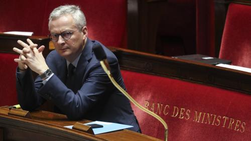 Crise économique : un plan d'urgence de 100 millions d'euros
