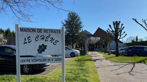 Coronavirus : 13 morts dans un Ehpad de Saint-Dizier en Haute-Marne