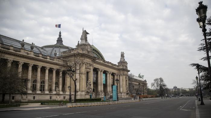 Expositions à l'arrêt, ouvertures reportées : les musées font les comptes et attendent la reprise