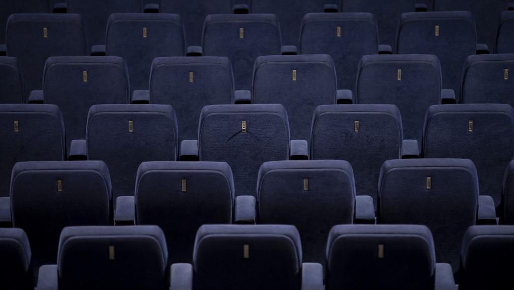 Confinement : les règles assouplies pour regarder des films sortis la veille au cinéma depuis chez soi