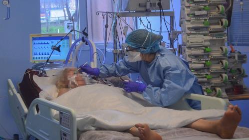 Coronavirus : la crainte de la contamination chez les soignants