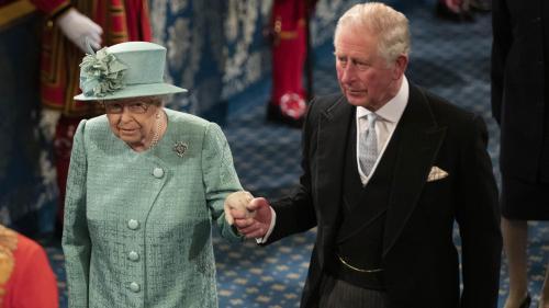 Coronavirus : le prince Charles a été testé positif au Covid-19, annonce la famille royale britannique
