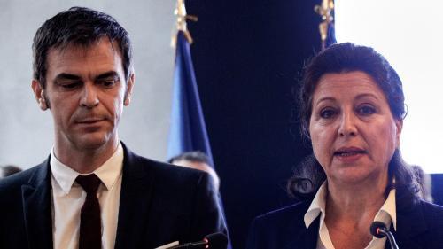 INFO FRANCEINFO. Coronavirus : au moins cinq plaintes déposées contre Edouard Philippe, Olivier Véran et Agnès Buzyn