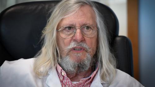 """Coronavirus : qui est Didier Raoult, la """"star mondiale"""" de la microbiologie qui assure avoir trouvé le remède contre le Covid-19 ?"""