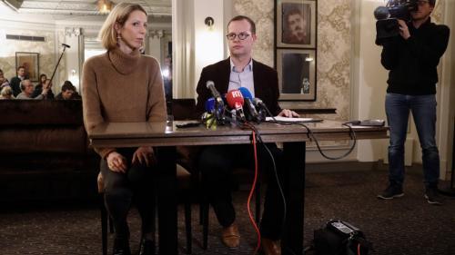 Irak : les trois Français et l'Irakien membres de SOS Chrétiens d'Orient retenus en otage depuis fin janvier ont été libérés, annonce l'Elysée