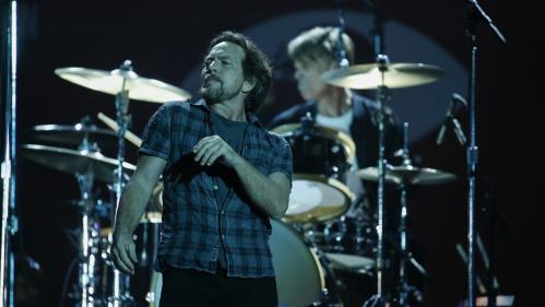 """""""Gigaton"""", Pearl Jam sort son onzième album avec une formule qui n'a pas beaucoup changé"""