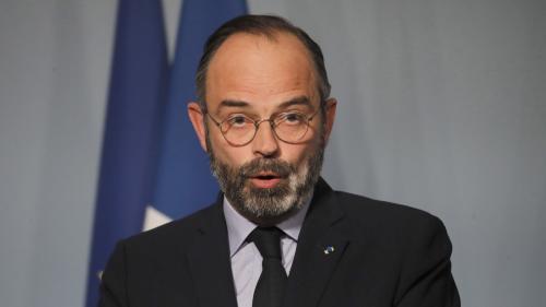 Coronavirus : la période de confinement est prolongée de deux semaines, jusqu'au mercredi 15 avril, annonce le Premier ministre