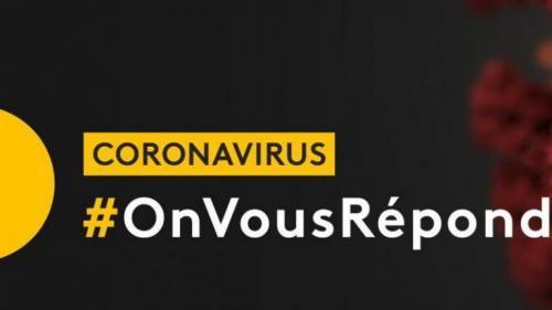 """#OnVousRépond : """"Puis-je continuer refuser de revenir sur mon lieu de travail ?"""" Les réponses à vos questions sur le coronavirus du lundi 18 mai"""